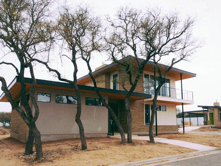 Starlight Village Homes | Midcentury modern, Mid-century modern and ...