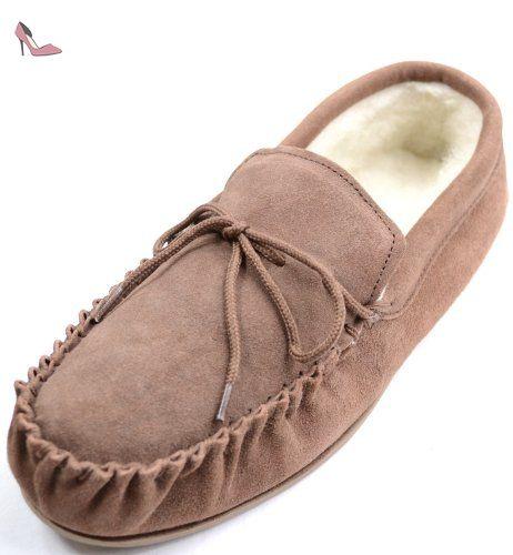 Chaussures Snugrugs marron femme WzrjCGJDct
