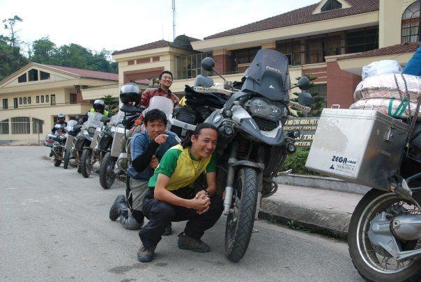 Vietnam Motorbike Trip From My Experience Vietnam Cool Bikes Travel