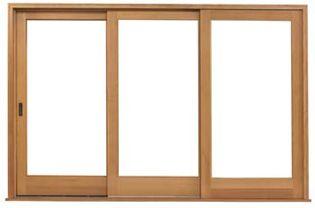 3 panel patio door. 3 Panel Timber Sliding Door - Google Search Patio T
