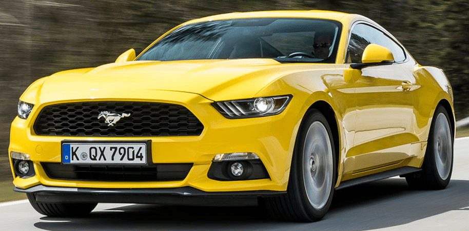 2019 Ford Mustang Gt Manual Specs And Price Ford Cars News
