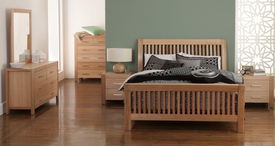 Bliss Bedroom Suite Homemaker Centre