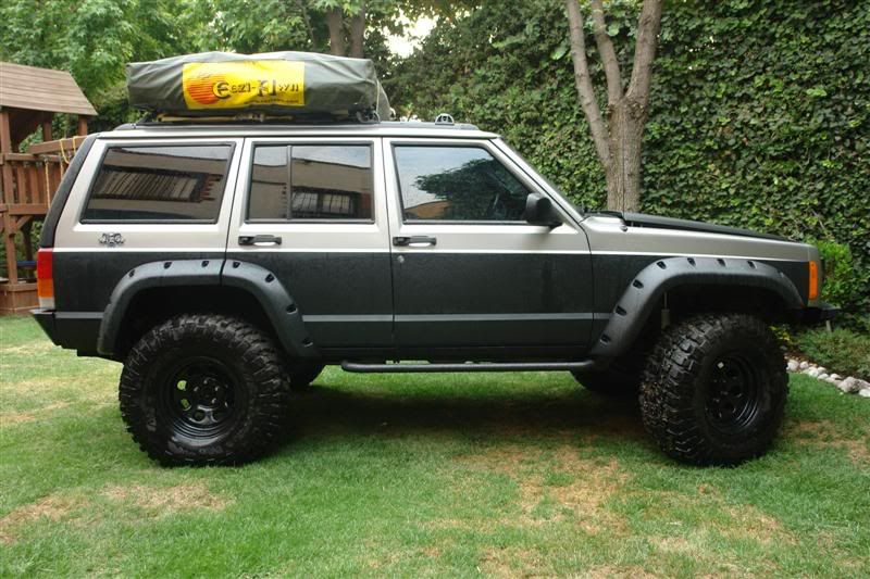 Post Pic's of your Jeep Expedition Portal Jeep xj
