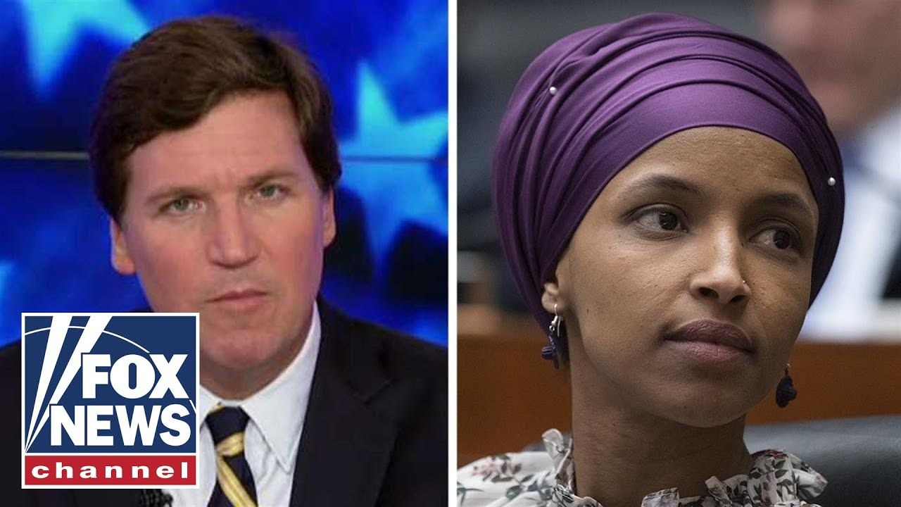 Tucker Omar Thinks There S Little Difference Between Us Al Qaeda