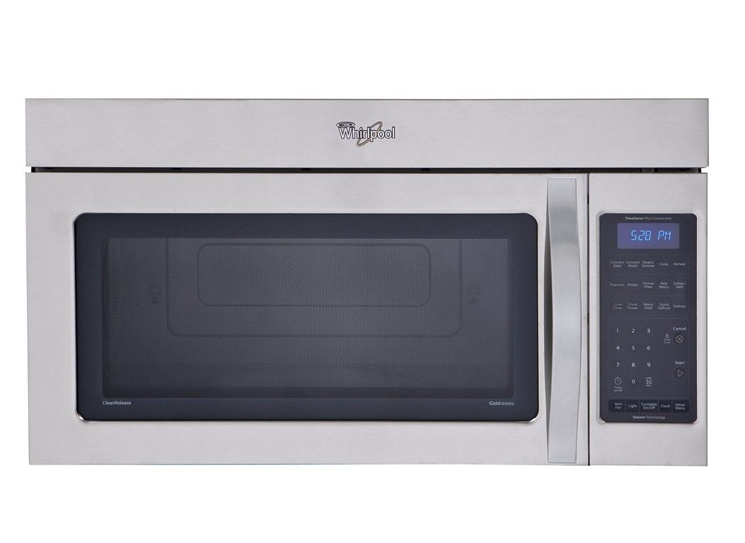 Consumerreports Org Over The Range Microwave Ovens Whirlpool
