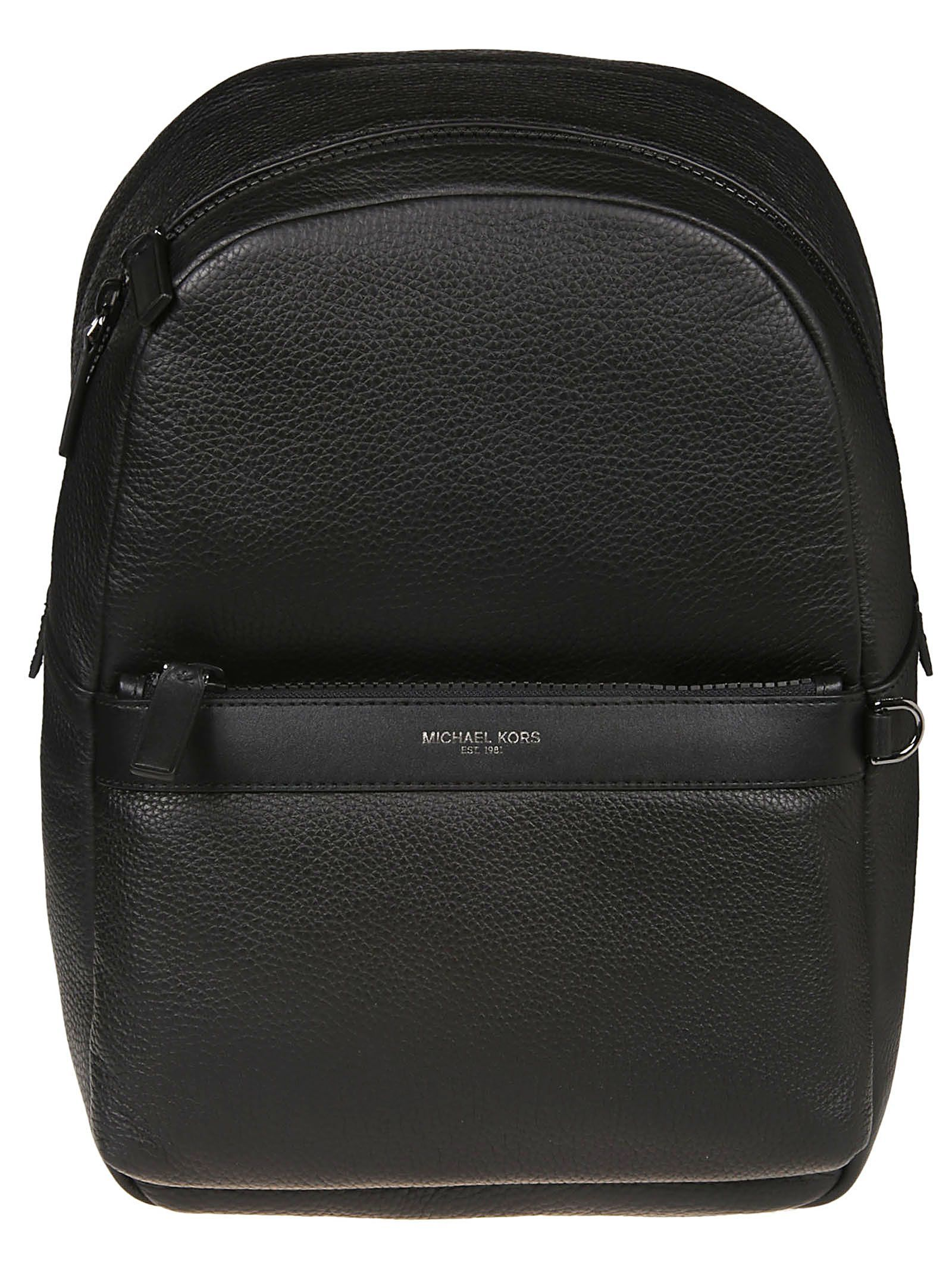 d0e6a3c8099f46 MICHAEL KORS GREYSON BACKPACK. #michaelkors #bags #backpacks ...