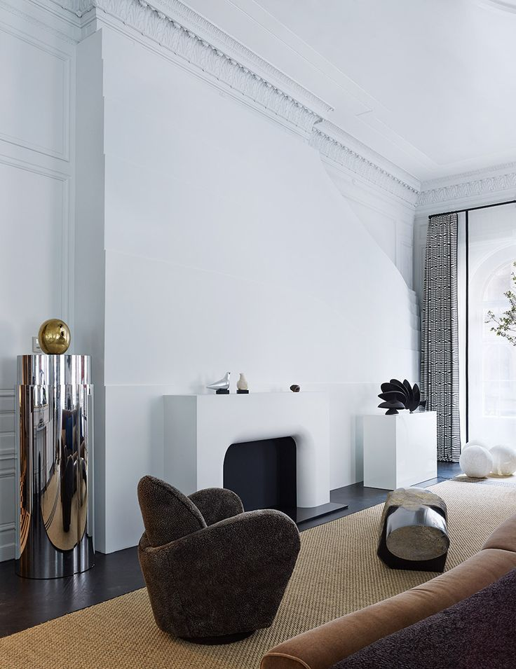 Latest Interior Design Ideas. Best European style homes revealed ...