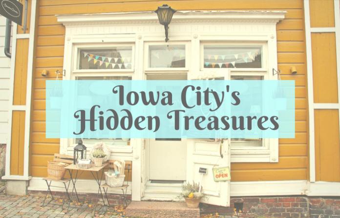 Small Town Charm: Hidden Treasures of the Iowa City Corridor