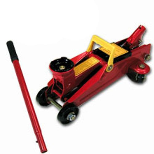 Mine Was Similar 2 Ton Mini Floor Jack Portable Small Auto