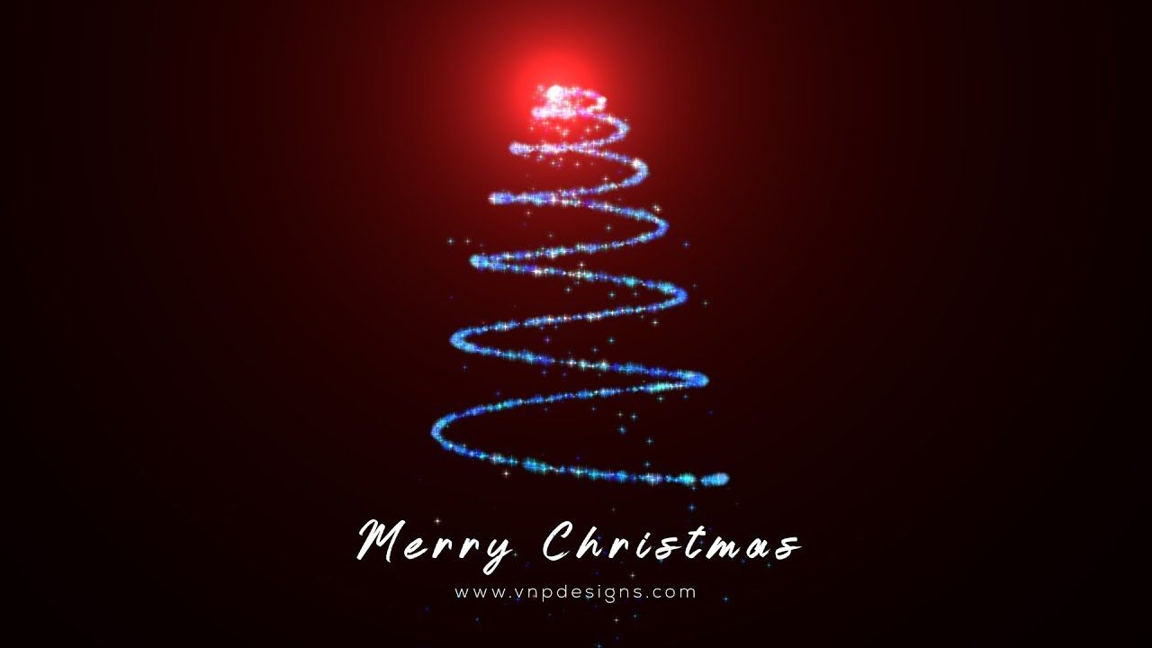After Effects Tutorials Partical Style Christmas Tree Vnpdesigns Hey Guys Today We Are Creating Partical Sty After Effect Tutorial Tutorial After Effects