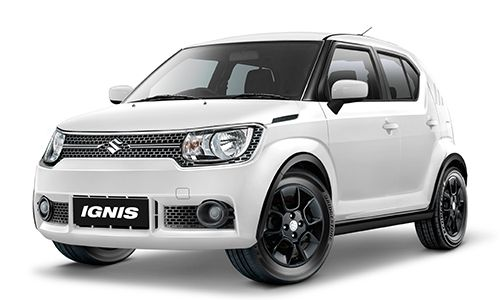 2018 Suzuki Ignis Review Price Specs Zoncars Com Autos