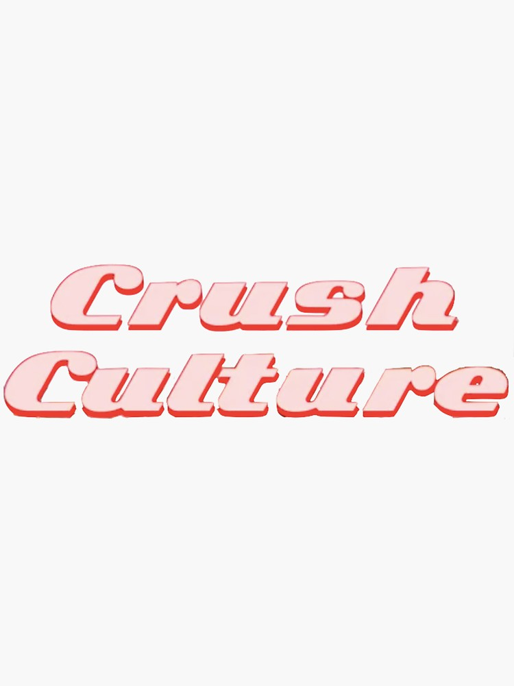 'conan gray crush culture' Sticker by hlncxiiiv in 2020