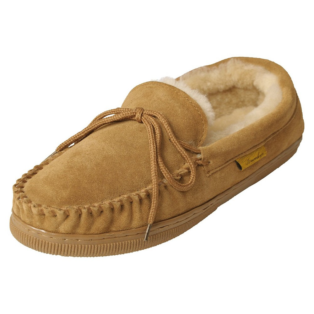 how to clean moccasin slippers