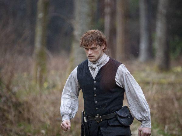 Amazon Prime Outlander Staffel 3