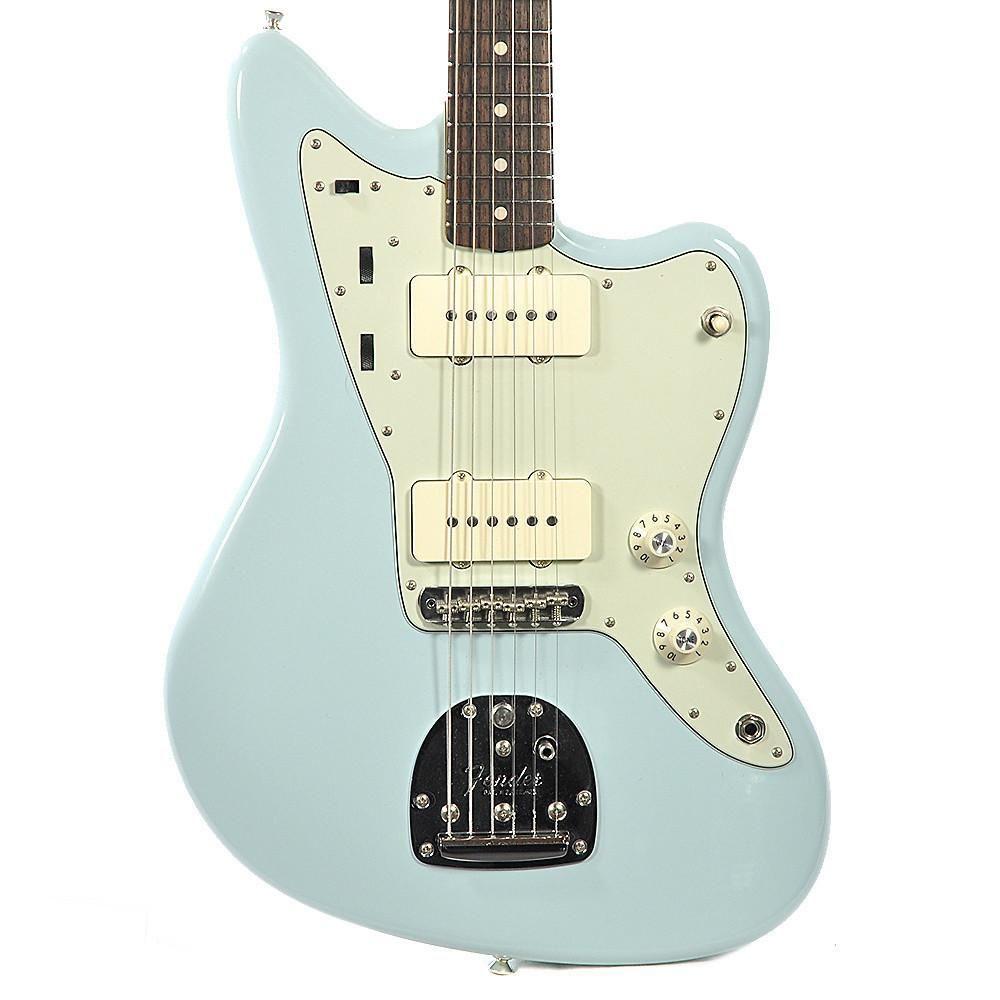 Fender Custom Shop 1964 Anniversary Jazzmaster Sonic Blue Products Marauder Wiring Diagram