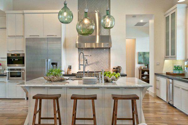 Schon Eine Zeitgenössische Rezidenz In Texas Verbindet Antike Und Moderne  Akzente. Sie Ist Stilvoll Und Elegant Von Cornerstone Architects Entworfen.