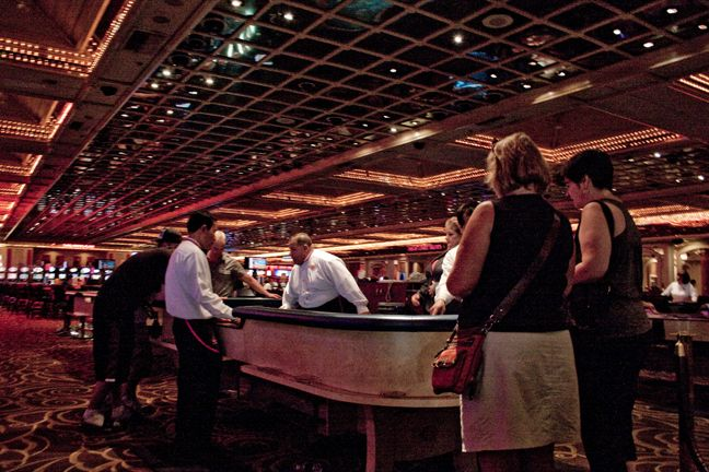 Journey Casino