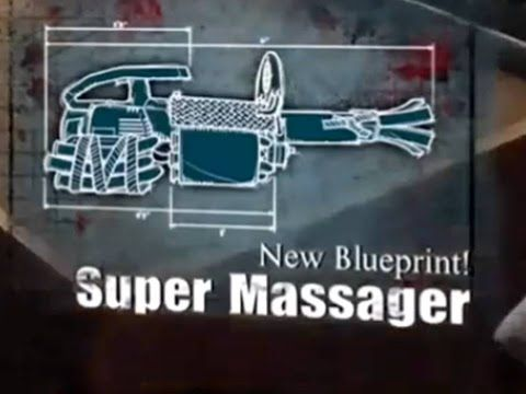 Dead rising 3 super massager blueprint location and gameplay dead rising 3 super massager blueprint location and gameplay youtube malvernweather Images