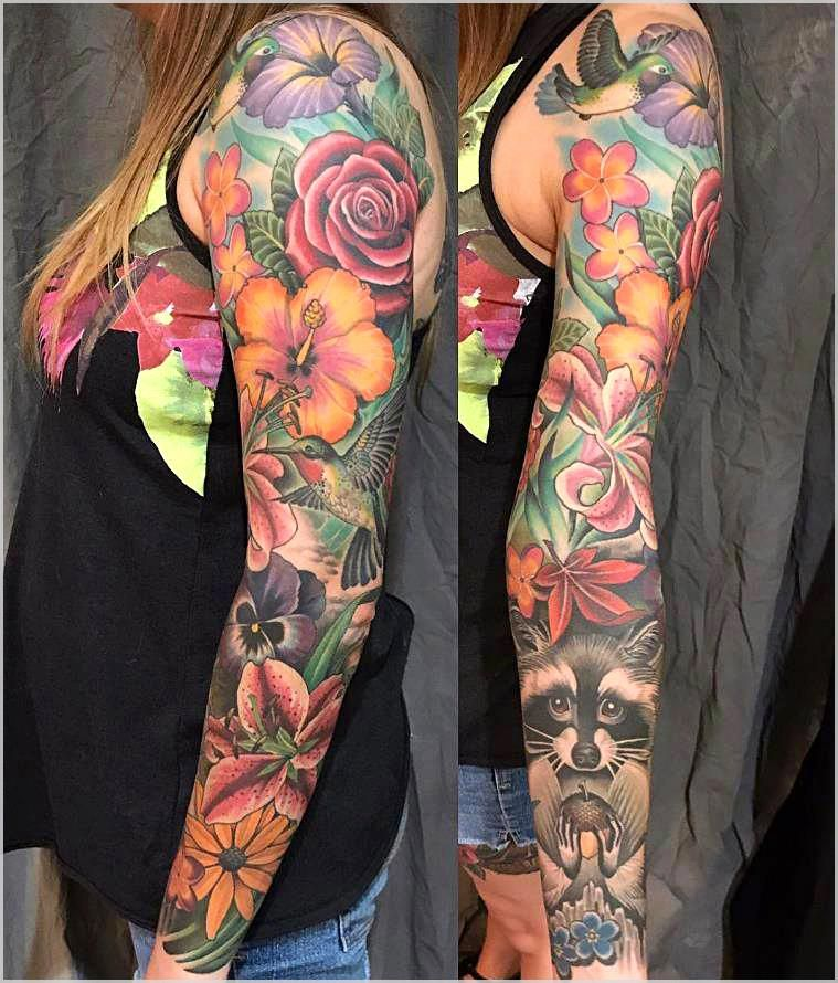 Pin by Jessica Kohler on tattoos.. in 2020 Floral tattoo