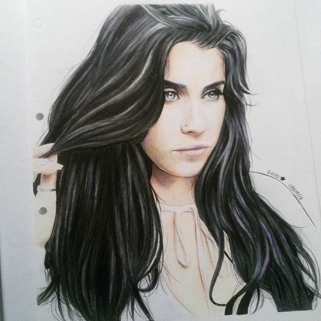 I forgot to post this one @laurenjauregui