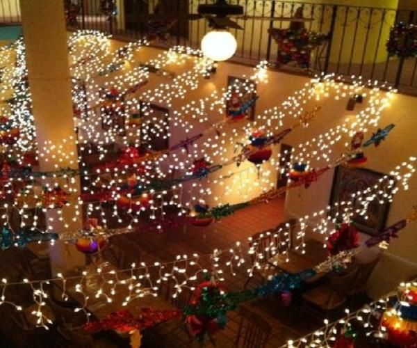 Don Ramons Ideas : Don Ramons Mexican Restaurant Christmas ...