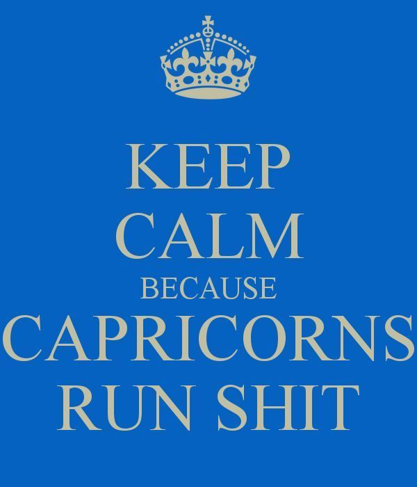 Assure how to make a capricorn woman happy