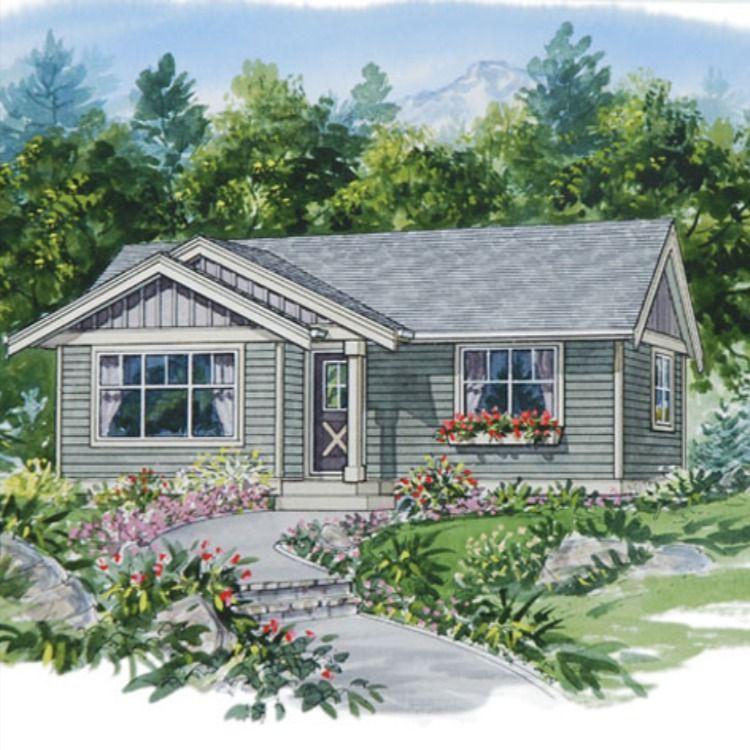 Cottage 10 2 219 Jenish House Design House Plans Cottage Design House Design