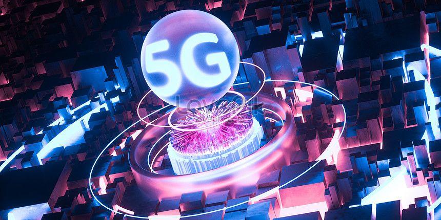 Pin on 5G