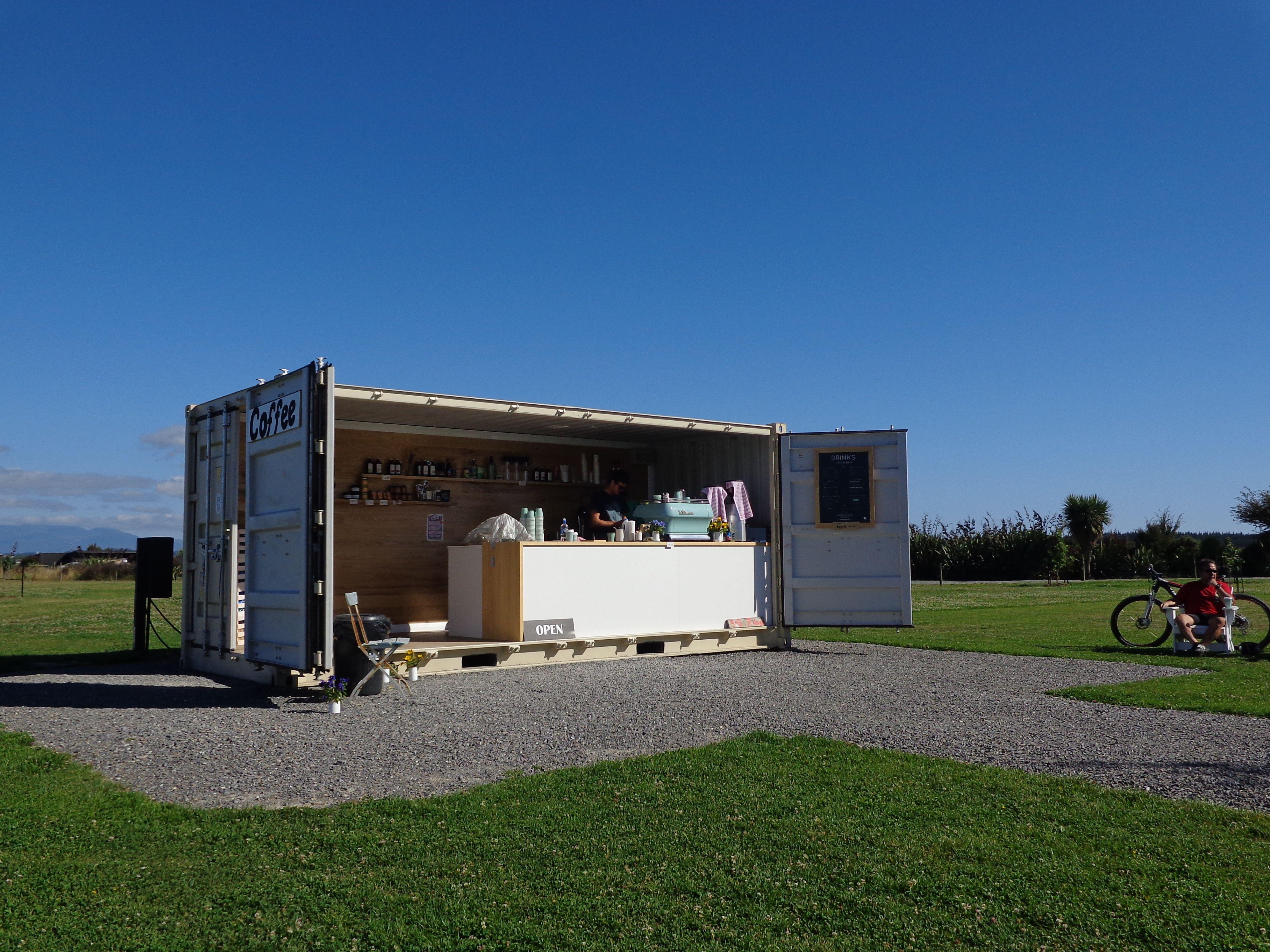 Rabbit Island Coffee, NZ | Places | Pinterest | Coffee, Backyard ...