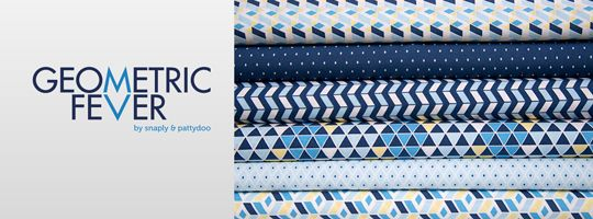Fabric sets by Snaply.de