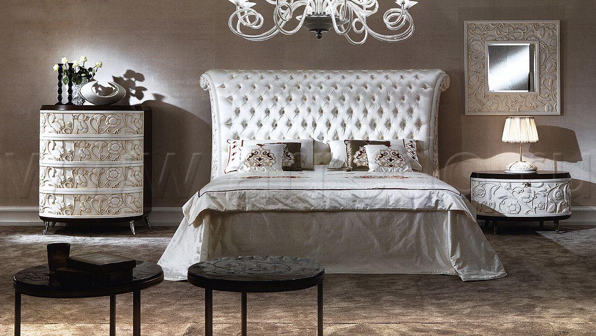 композиция спальни Saraya 4 производитель Elledue коллекция Saraya