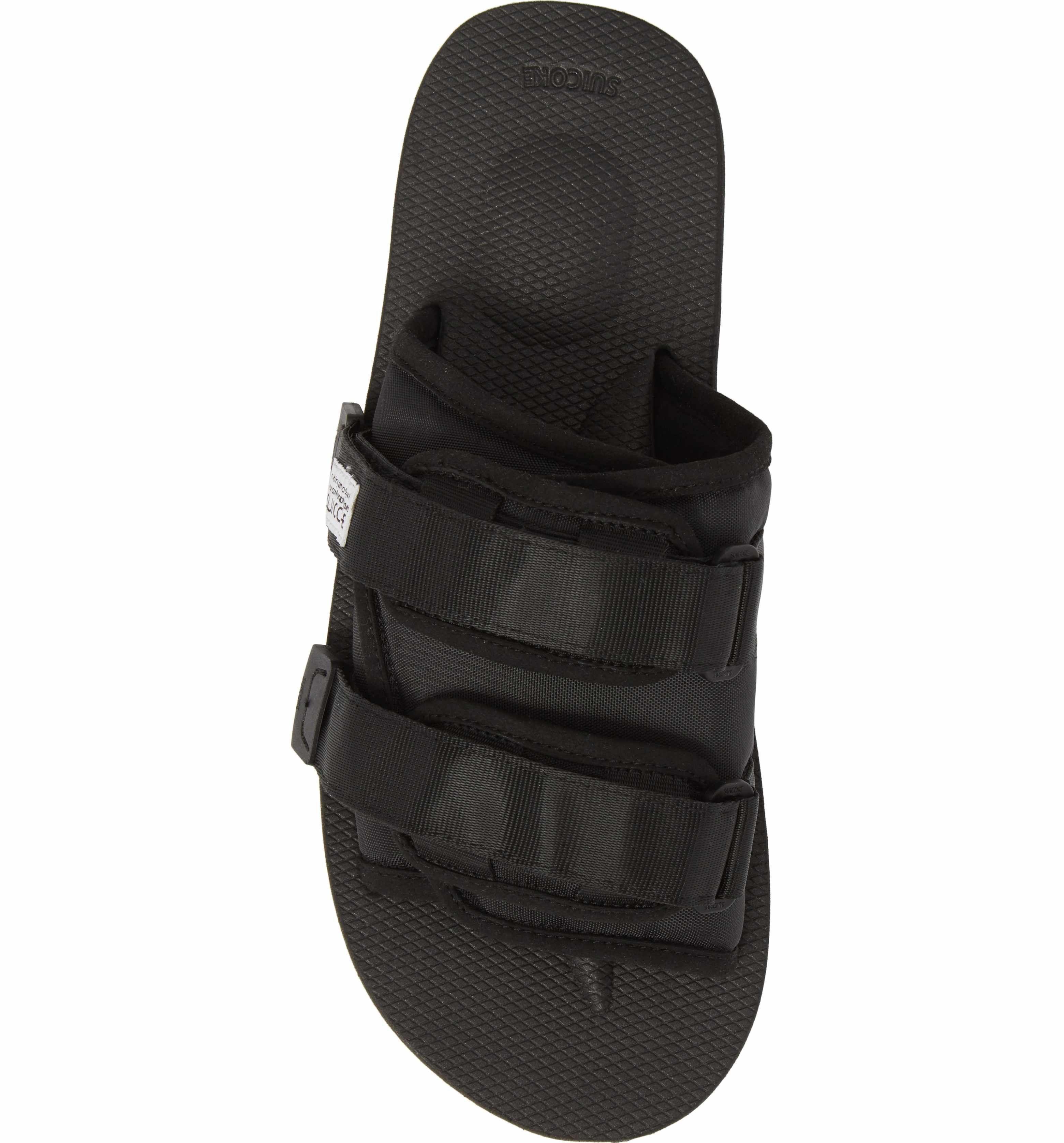 b3ad09ccd4d Main Image - Suicoke Moto Cab Slide Sandal (Men)