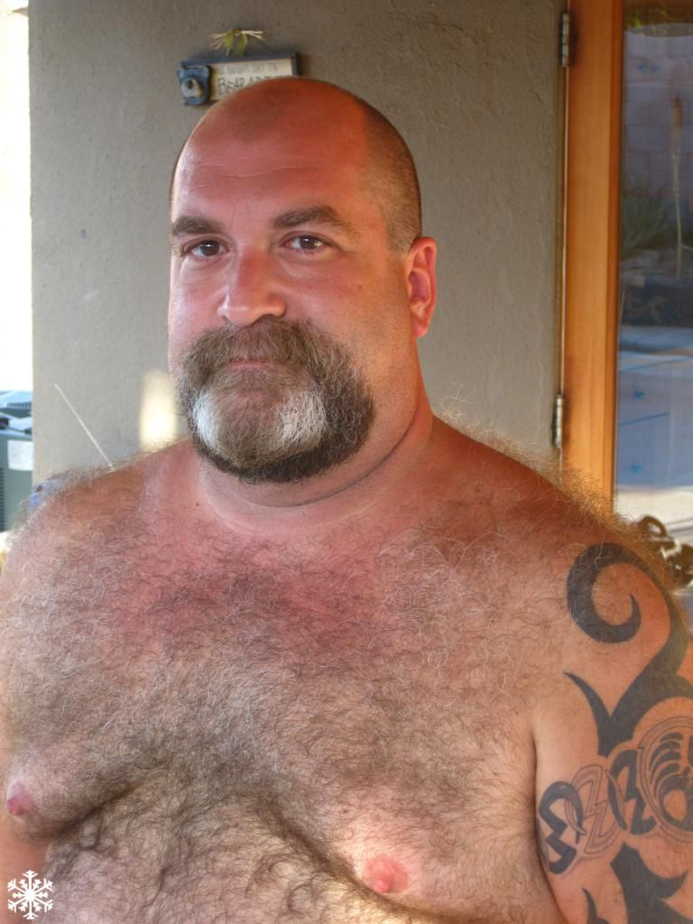 Pictures Of Fat Bald Men 85