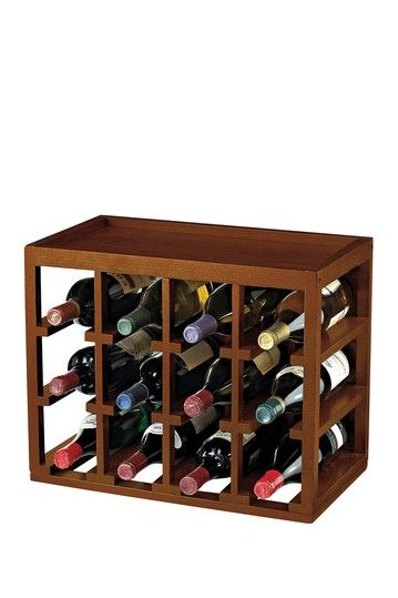 Ready Set Entertain On Hautelook Wooden Wine Rack Stackable Wine Racks Wine Glass Rack