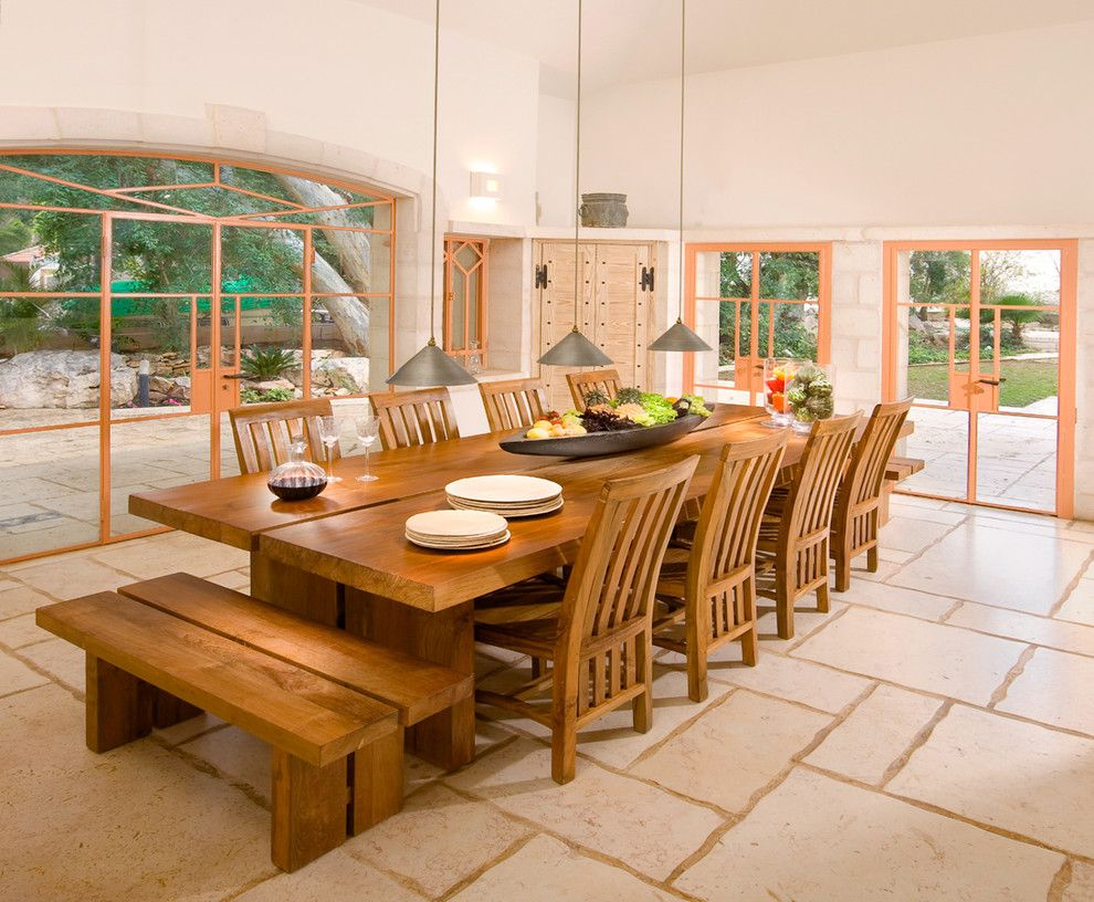 12 14 Seater Dining Table Designs With Images Large Dining