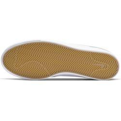 Nike Sb Zoom Stefan Janoski Canvas Rm Skateboardschuh - Weiß Nike