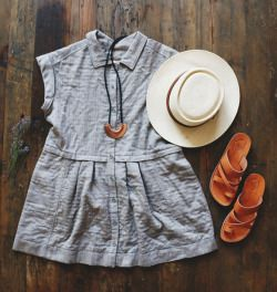 The perfect summer outfit.Get more inspiration on the blog!