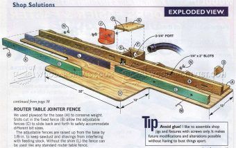 Router table jointer fence jointer router carpentry pinterest router table jointer fence jointer router keyboard keysfo Choice Image