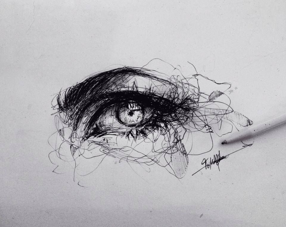 Line Drawing Eye : Pin by serhat aksu on sketch drawings eye and sketches
