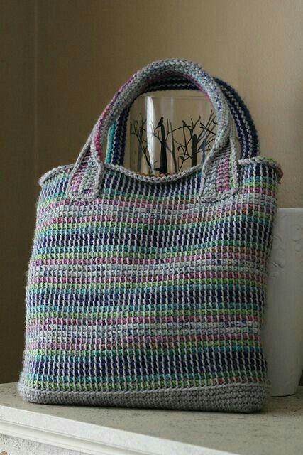 Pin von Barbara Hampton auf Free crochet pattern | Pinterest ...