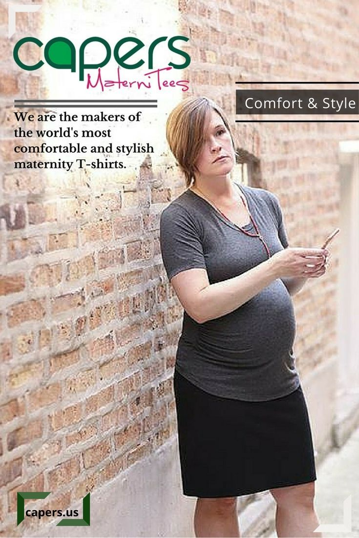 World's most comfortable and stylish maternity T-shirts. Maternity Clothes | Maternity Dresses | T Shirt. For more information Please take a moment to visit our site: https://capers.us/