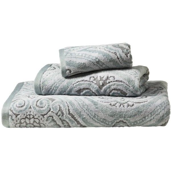 Fieldcrest® Luxury Ogie Hand Towel