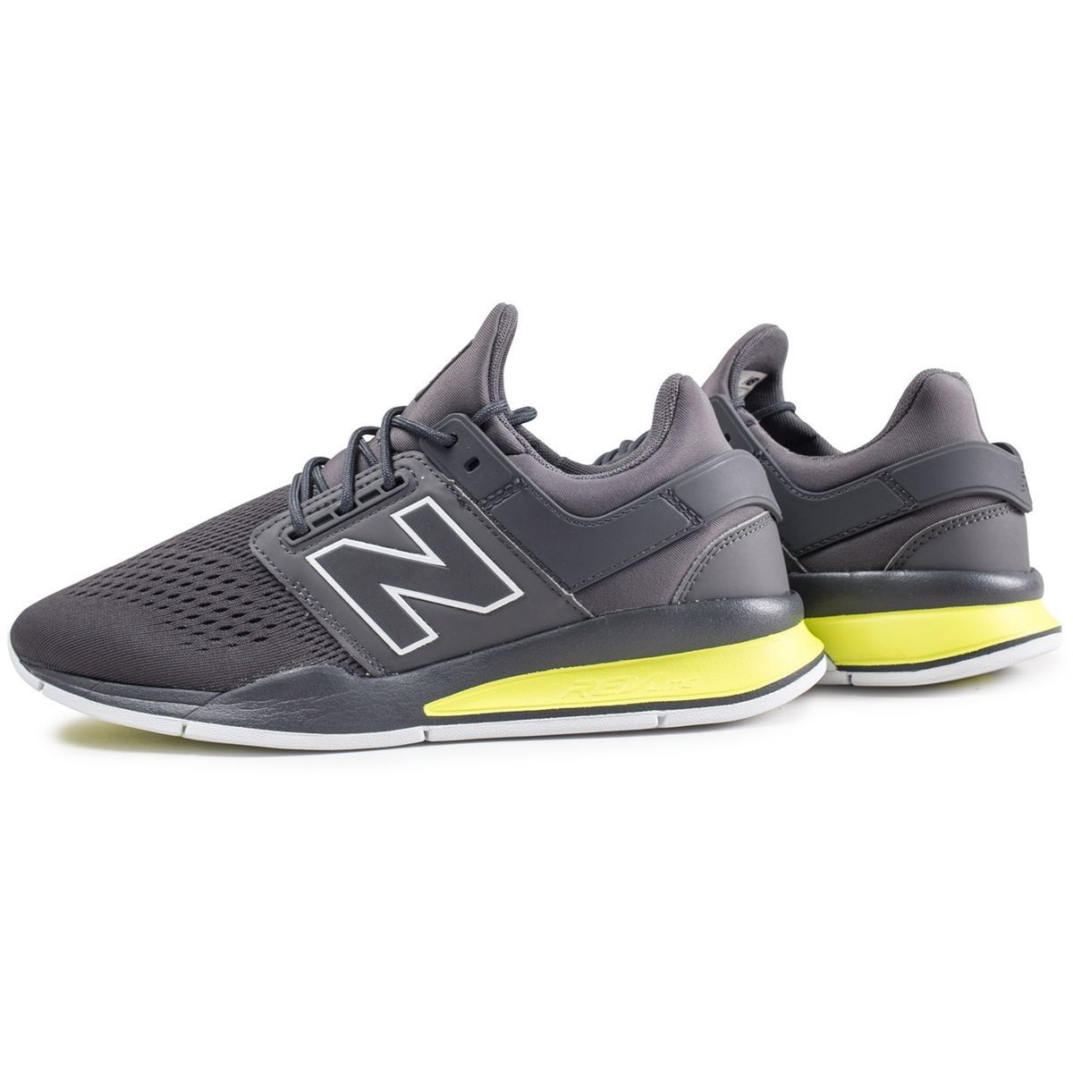 basket homme new balance 47