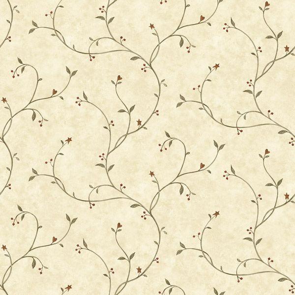 FFR09151 Cream Tin Star Trail - Eve - Family & Friends III Wallpaper by Chesapeake
