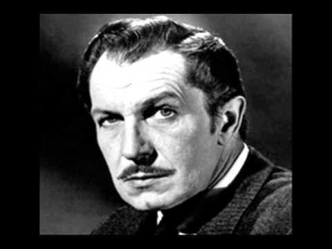 Vincent Price Laugh - YouTube