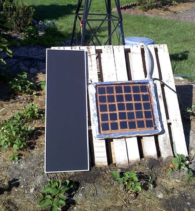 12 Best Diy Solar Panel Tutorials For The Frugal Homesteader Solar Panels Homemade Solar Panels Renewable Solar