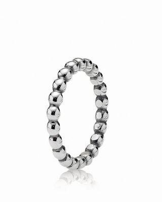 33dc70717 PANDORA Ring - Sterling Silver Cloud 9 | Bloomingdale's | Jewelry ...