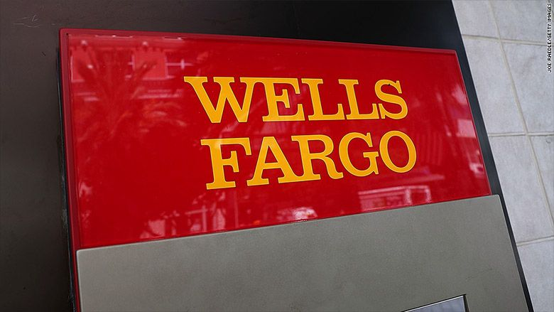 Time to dump wells fargo and other bank stocks wells