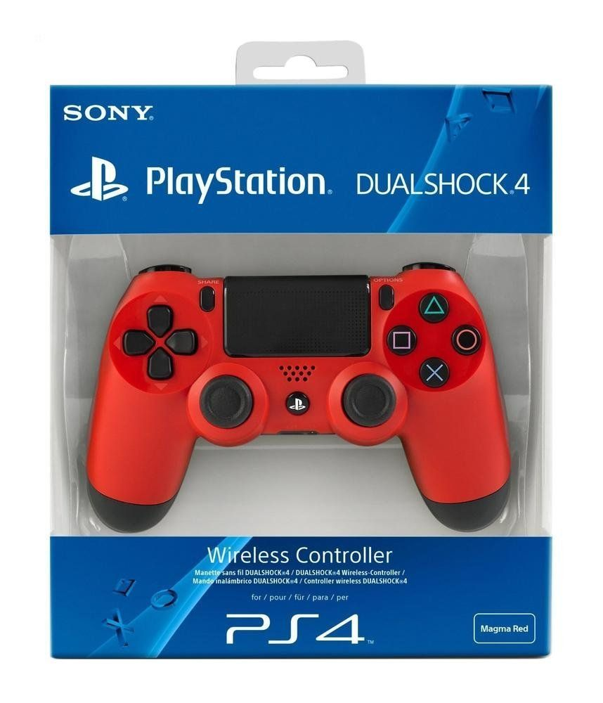 Welcome The Next Evolution In Game Control For The Playstation 4 With The Dualshock 4 The Dualshock 4 Dualshock Ps4 Wireless Controller Wireless Controller