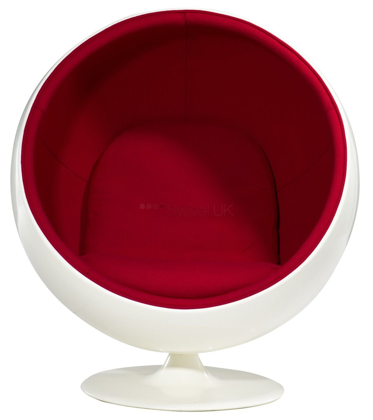 eero aarnio  ball chair  swivelukcom  adelta  pinterest  - find this pin and more on adelta by reprof